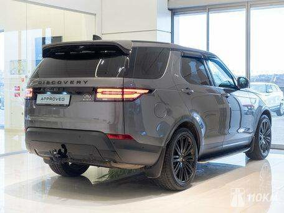 Объявление о продаже Land Rover Discovery S 3.0d AT 4x4 2017 г. г.